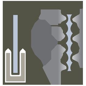 Chemical Process(PAA & CAA)